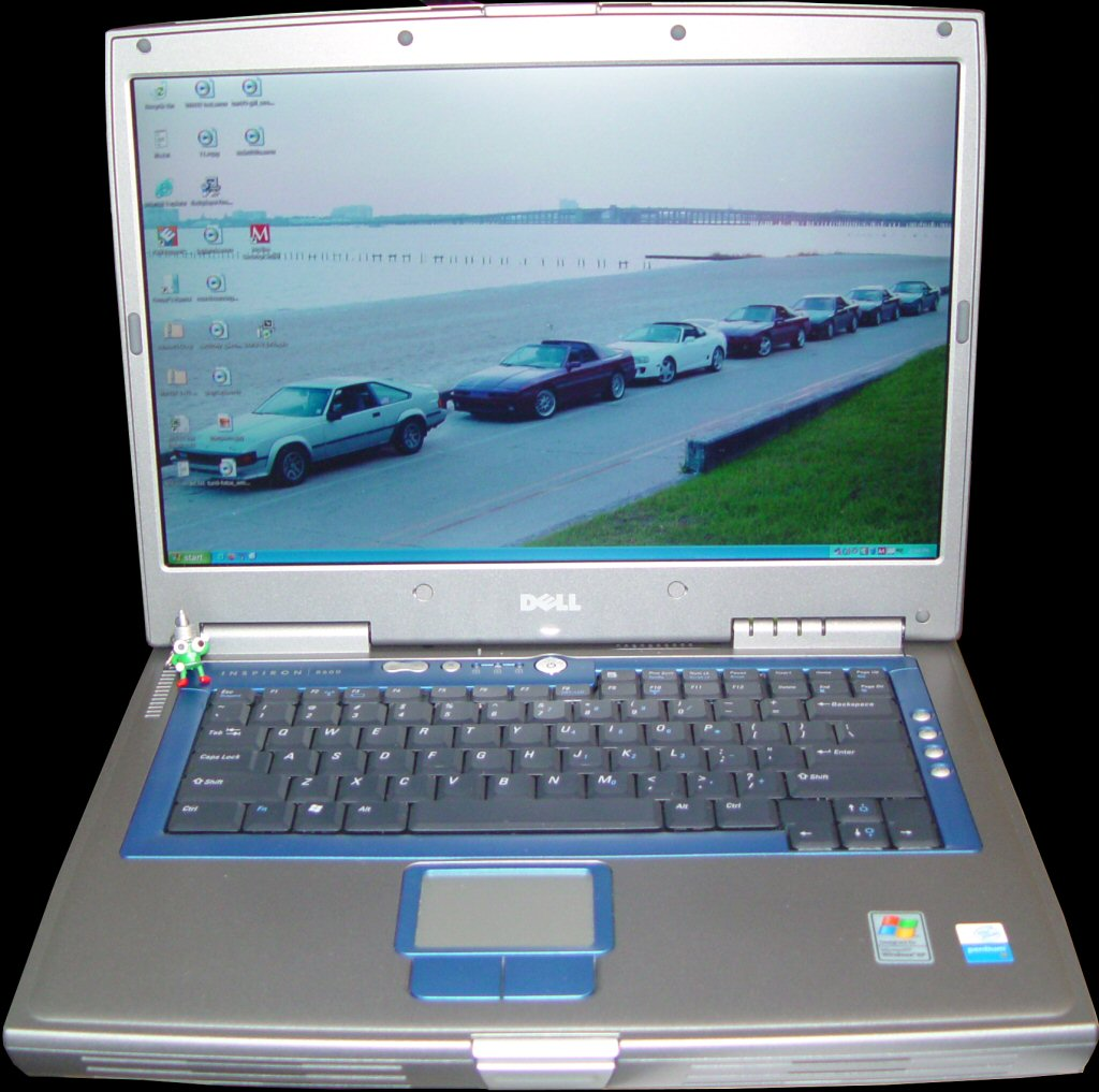 Dell Inspiron 8600 Driver Wireless Bluetooth & Manual Download